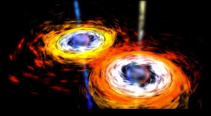 17 maneiras de ser morto(a) por um buraco negro: Vídeo no Youtube
