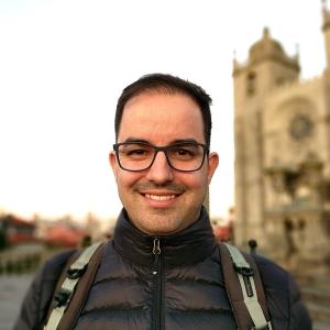 Picture of Prof. Rodrigo Nemmen
